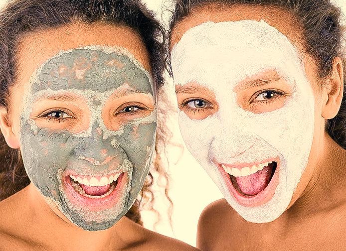 Секреты правильного и эффективного ухода за кожей, подверженной высыпаниям