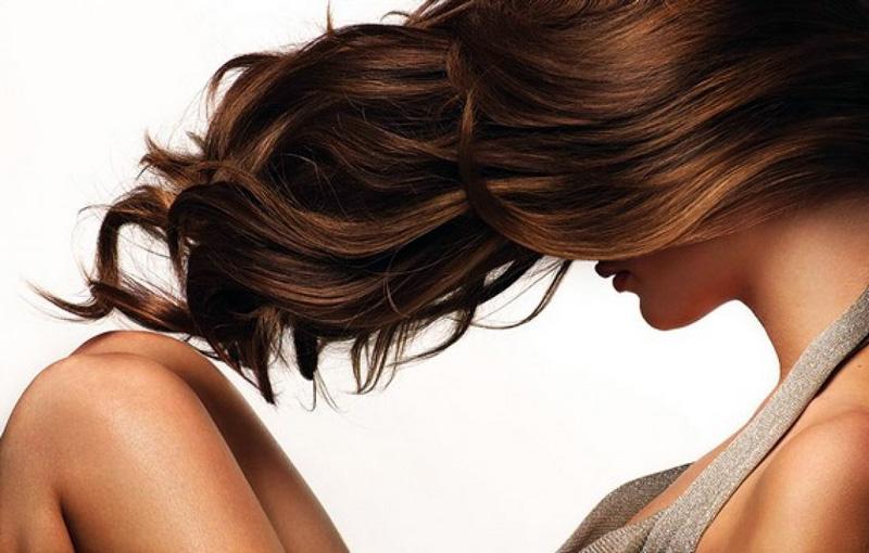 Женское здоровье: домашний уход за волосами