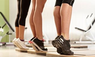 Как уменьшить икры ног? Упражнения и советы