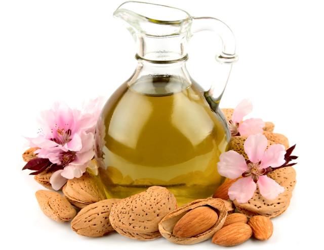 Как используется масло из семян миндаля в косметологии