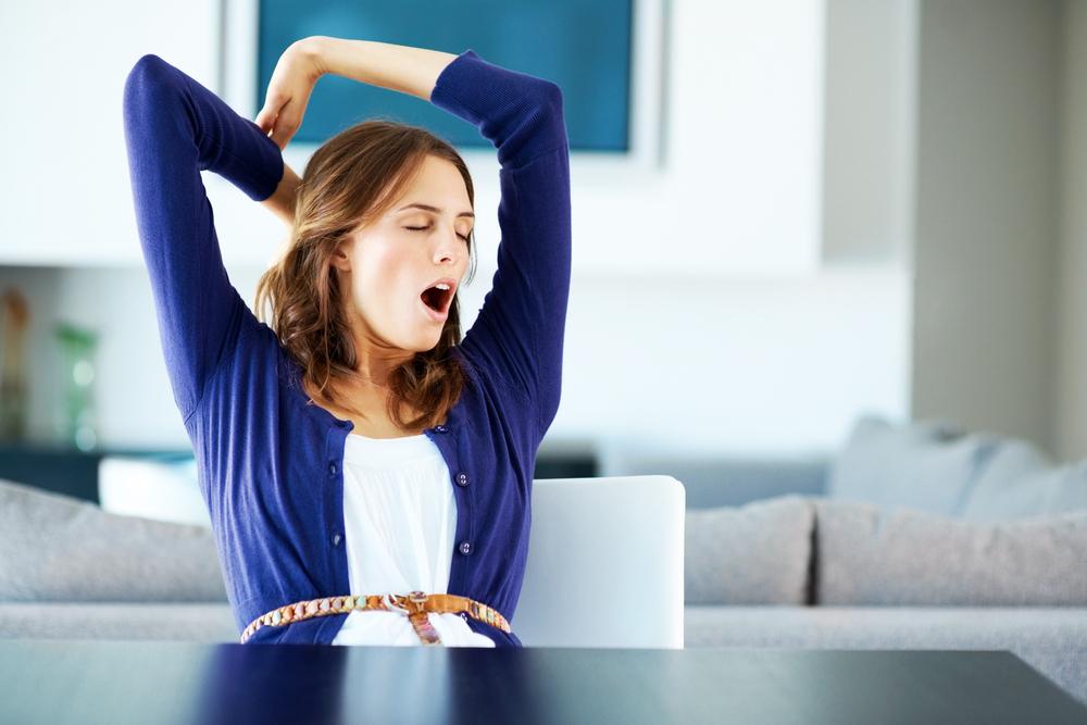 Полезные советы для женщин: как побороть сонливость
