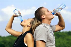 Это интересно знать: сколько в человеке воды?