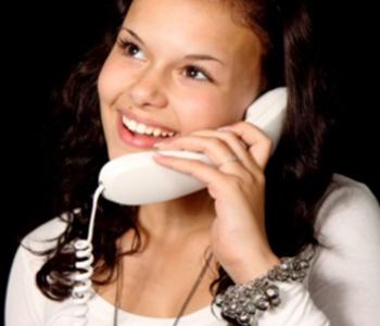 О чем поговорить по телефону