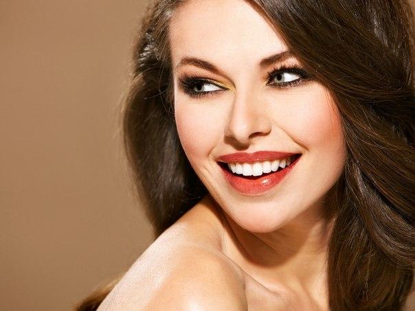 Секреты женского здоровья: профессиональное отбеливание зубов