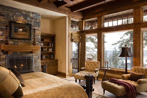 Советы для женщин: как сделать дом уютным зимой