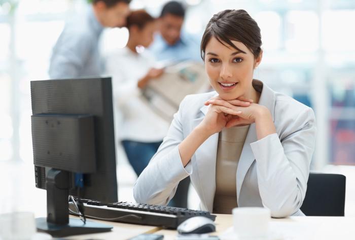 Полезные советы для женщин: работа в офисе и здоровье