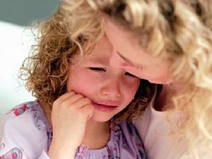 Поведение ребенка над которым стоит задуматься