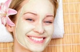 Очищение лица маслом и мылом