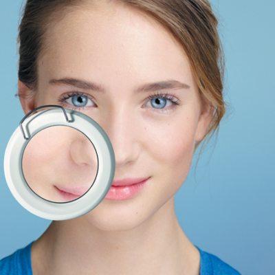 Активный уход за жирной кожей лица и борьба с расширенными порами