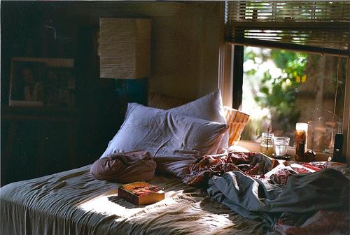 Полезные советы для женщин: как лучше обустроить спальню