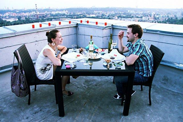 Мужчина и женщина: если хочется влюбиться