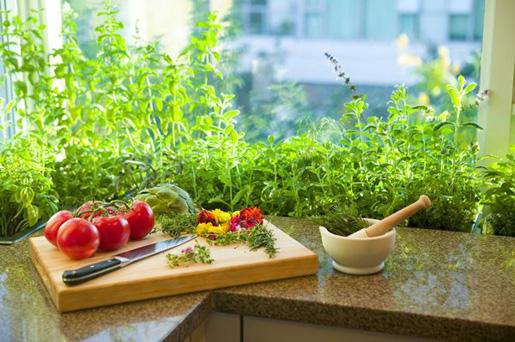 Полезные советы для женщин: удобная кухня