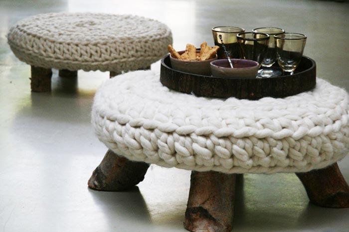 Полезные советы для женщин: текстиль в интерьере