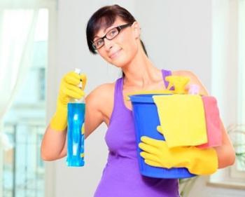 Полезные советы для женщин: порядок и уют в доме
