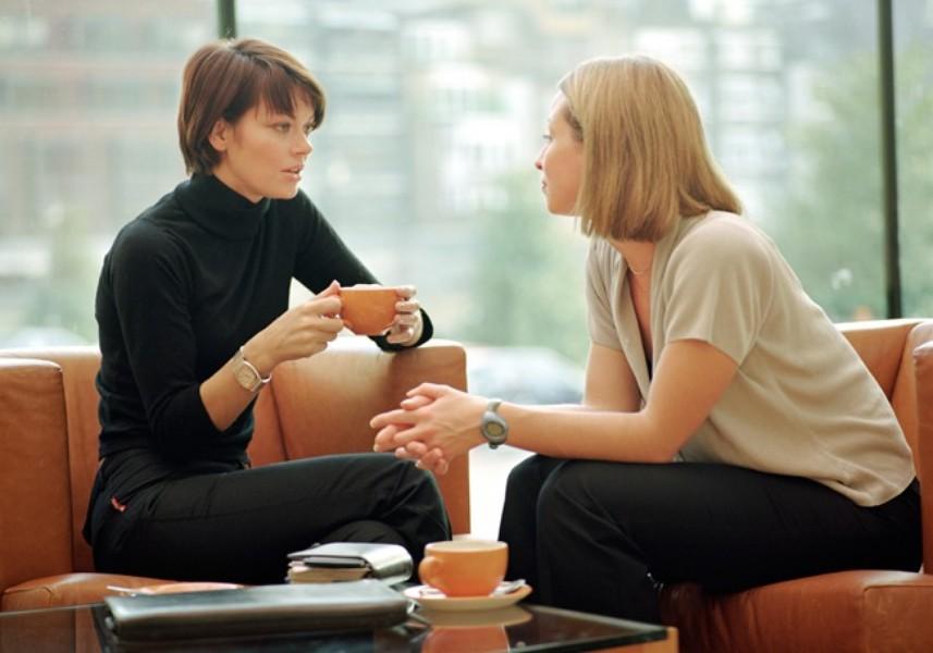 О чем говорить в компании: искусство светской беседы