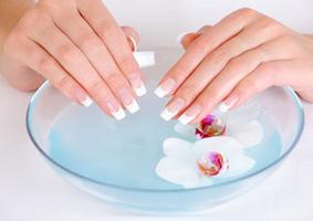 Средства для быстрого роста ногтей