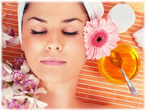 Продукты пчеловодства для молодости и красоты кожи