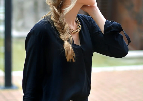 Полезные советы для женщин: как ухаживать за длинными волосами