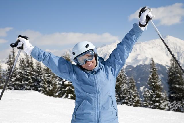 Полезные советы для женщин: как похудеть зимой