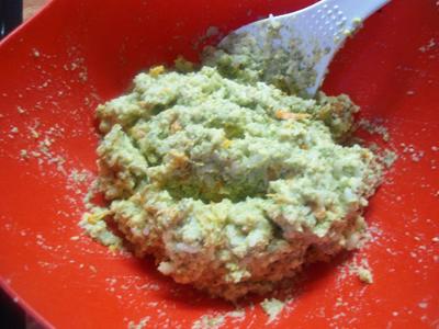 Рецепты вегетарианских блюд: вкусные овощные тефтели с рисом