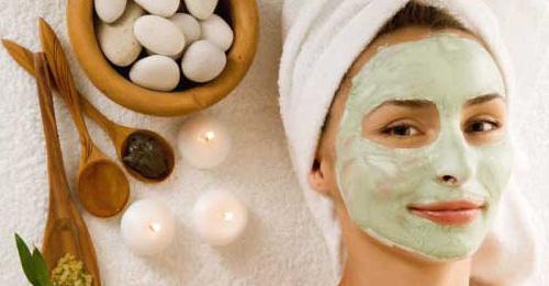 Уход за лицом: рецепты эффективных быстродействующих масок