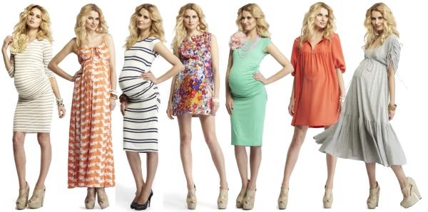 Советы по стилю: что носить беременным