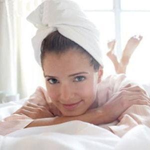 Увлажняющие маски для сухих волос: лучшие рецепты для красоты и здоровья