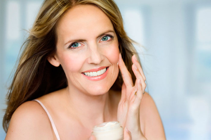 Секреты женского здоровья: зимний уход за кожей