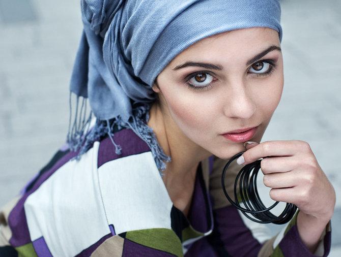 Полезные советы для женщин: как хорошо получаться на фотографиях