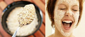 Овсянка – природный кладезь полезных витаминов и микроэлементов для кожи