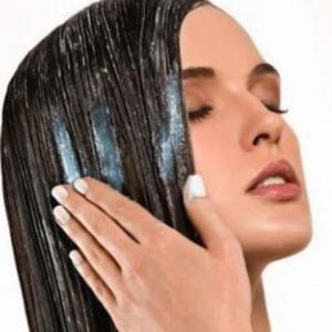 Почему так полезно  карите для волос?
