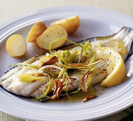 Полезные советы: как вкусно и быстро приготовить рыбу