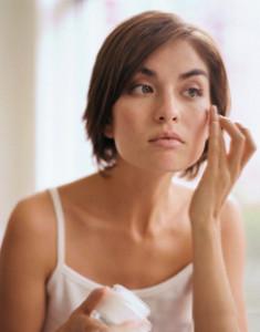 Сияющая здоровьем кожа после сорока лет