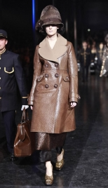 Модные пальто осень 2013 (115 фото)