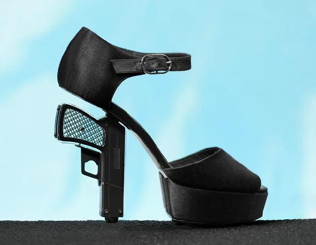 женская осенняя обувь фото