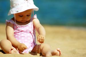 Закаливание детей дошкольного возраста