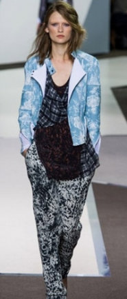 Стиль 90-х в одежде (90 фото)