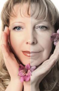 В каком возрасте стоит задумываться о более эффективном уходе за кожей лица?