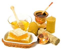 Польза и вред меда