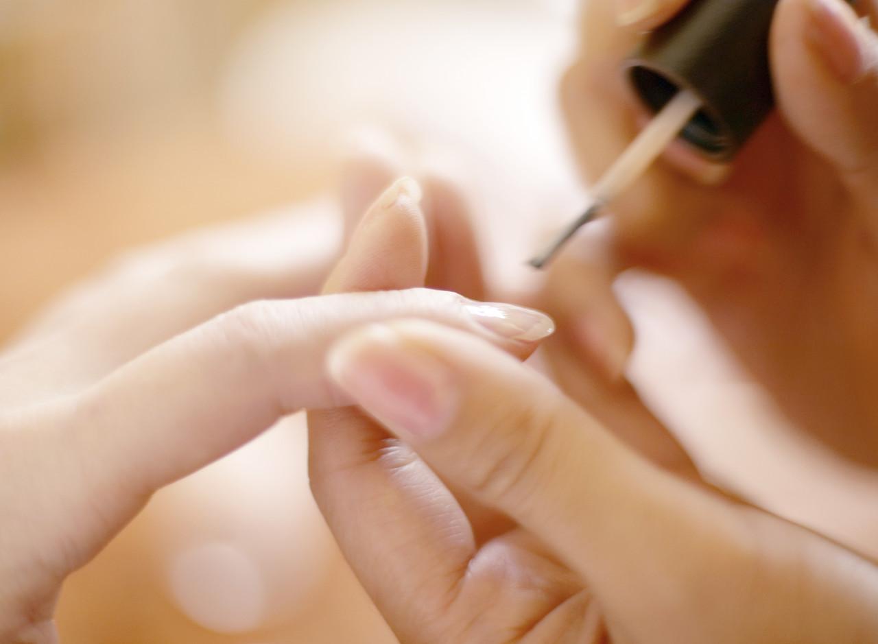 Полезные советы: как сделать красивый маникюр
