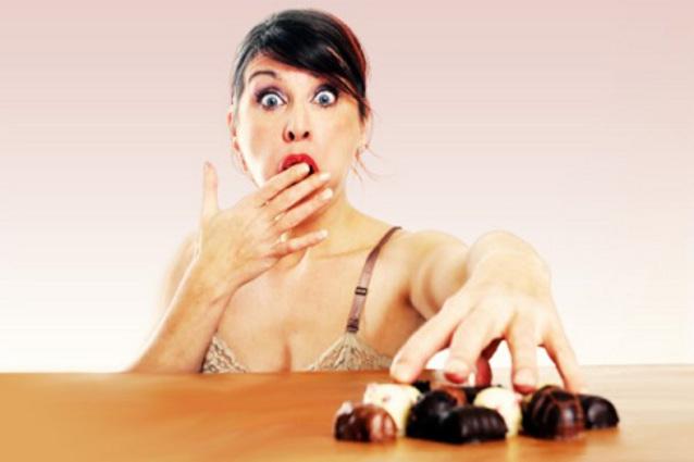 Полезные советы для женщин: как отказаться от сладкого