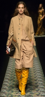 Модные плащи осень 2013 (95 фото)