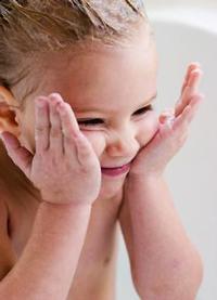 Закаливание детей в домашних условиях