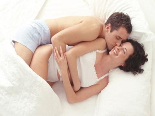 Женское здоровье и занятие сексом во время беременности