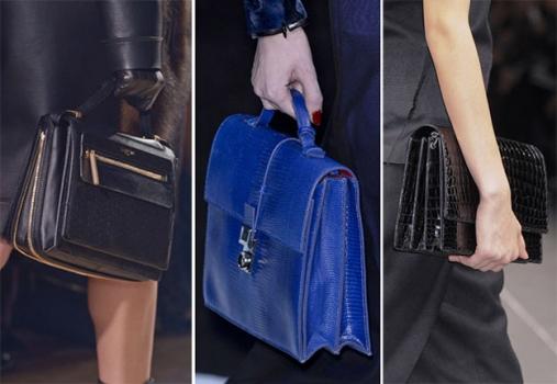 Модные сумки осень 2013 (115 фото)