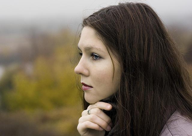 Женское здоровье: психология болезней