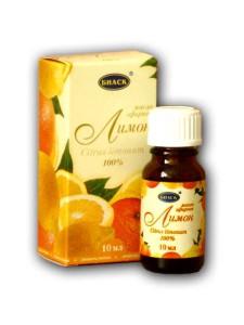 Лимонное аромамасло на страже красоты и здоровья волос и кожи лица