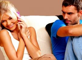Как вызвать ревность у парня (мужчины)