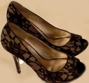 Туфли-лодочки – модная женская обувь