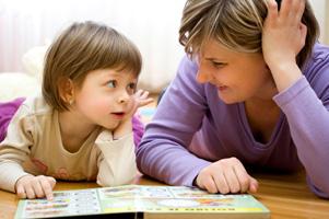 Что делать, если ребенок не слушается?